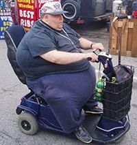 Walmart Scooters