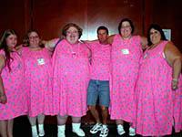 NAAFA women