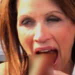Michele Bachmann sex tape